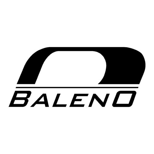 sticker BALENO ref 1