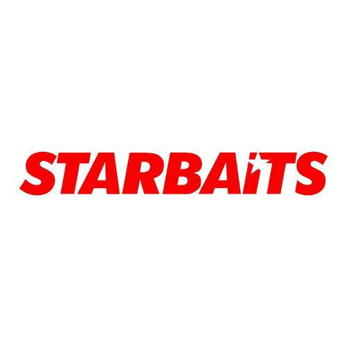 sticker STARBAITS ref 1