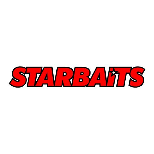 sticker STARBAITS ref 2