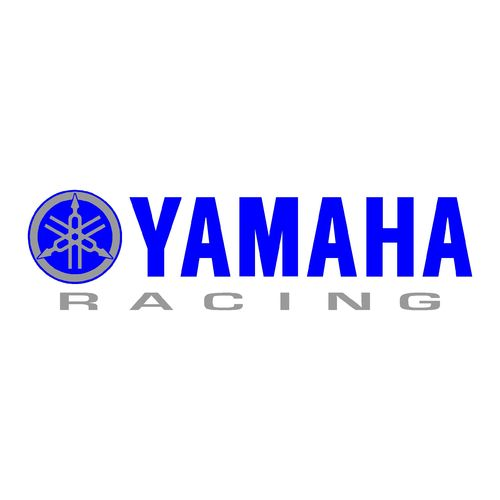 Sticker YAMAHA réf. 9