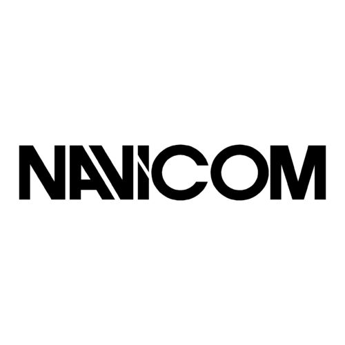 Sticker NAVICOM ref. 1