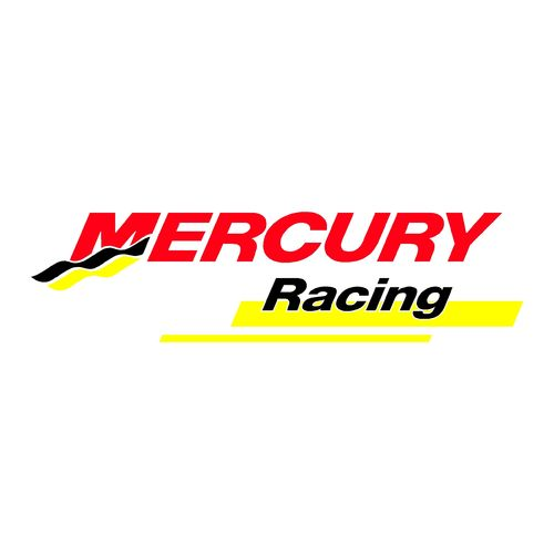 Sticker MERCURY RACING réf. 35