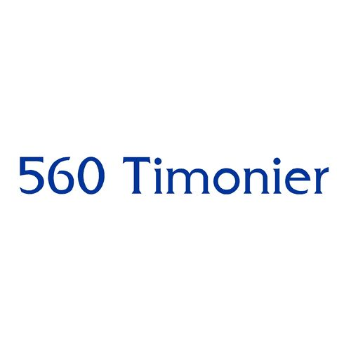 sticker PACIFIC CRAFT ref 2 Timonier 560