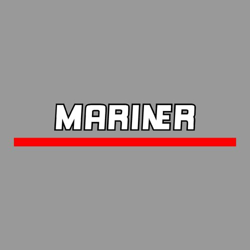 1 stickers MARINER ref 2 serie 2
