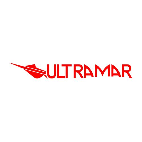 1 sticker ULTRAMAR ref3