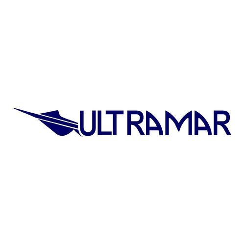 1 sticker ULTRAMAR ref 5