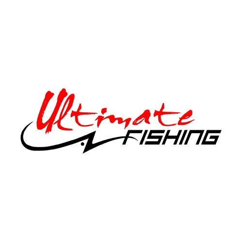 1 sticker ULTIMATE FISHING ref 4