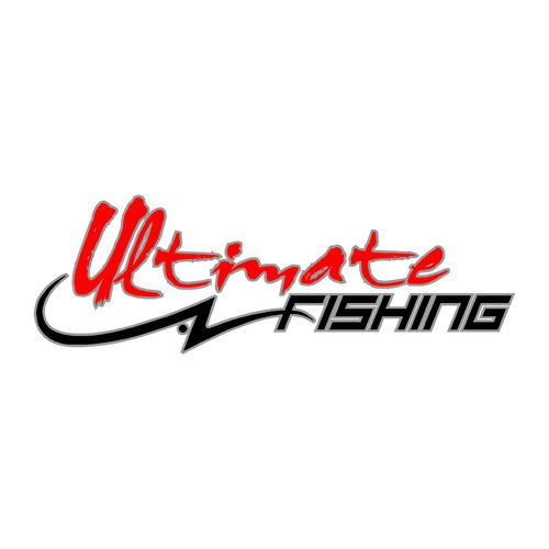 1 sticker ULTIMATE FISHING ref 5