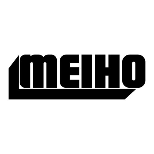 1 sticker MEIHO ref 1