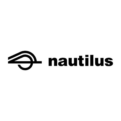 1 sticker NAUTILUS ref 4
