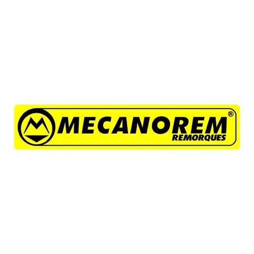 1 sticker MECANOREM ref 3
