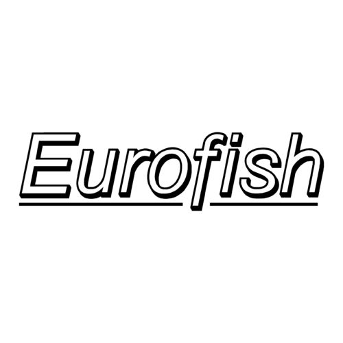 sticker EUROFISH ref 1