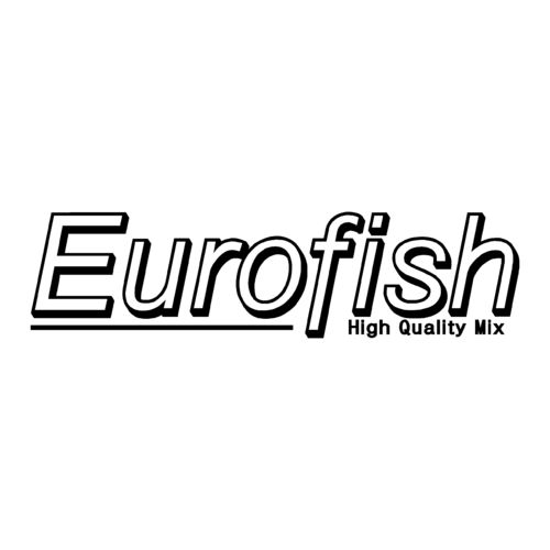 sticker EUROFISH ref 2 High Quality Mix
