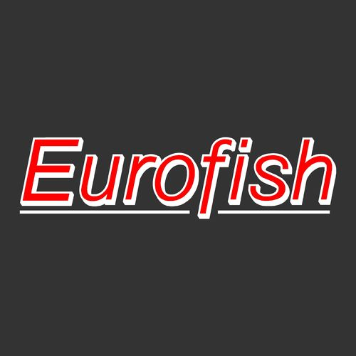 sticker EUROFISH ref 3