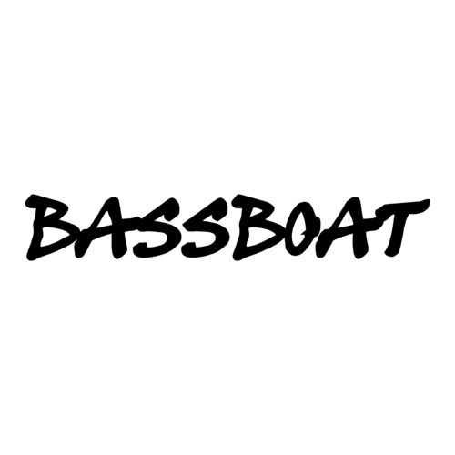 sticker BASSBOAT EUROPE ref 1