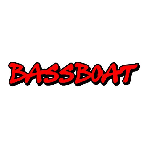 sticker BASSBOAT EUROPE ref 3