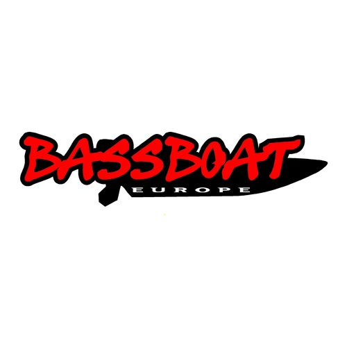 sticker BASSBOAT EUROPE ref 5