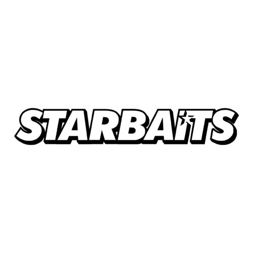 sticker STARBAITS ref 4