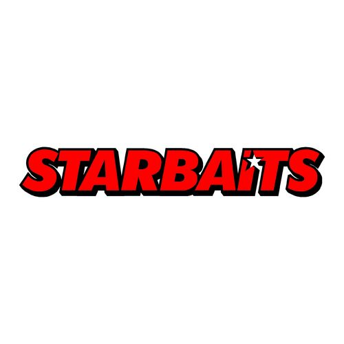 sticker STARBAITS ref 5