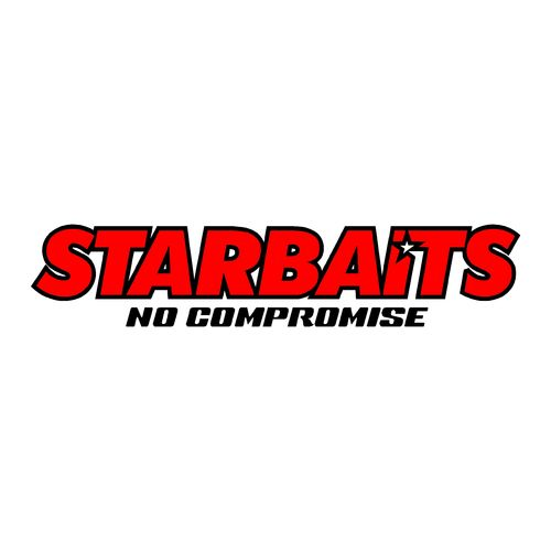 sticker STARBAITS ref 6