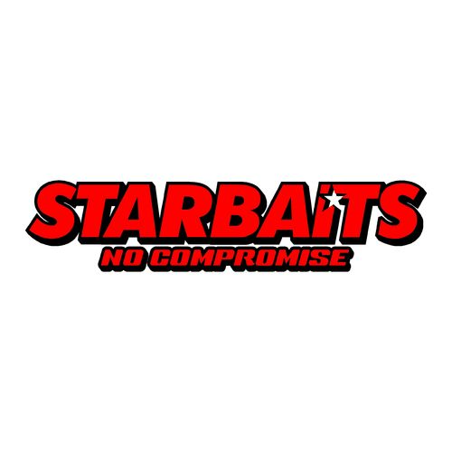 sticker STARBAITS ref 8