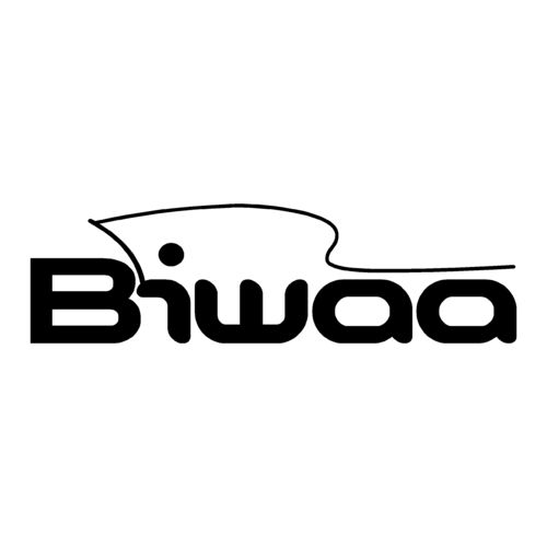 sticker BIWAA ref 1