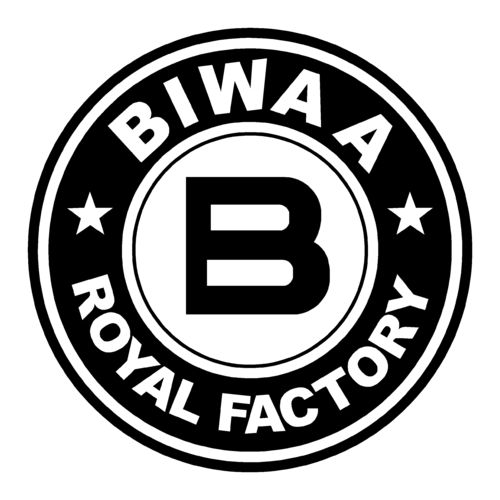 sticker BIWAA ref 8