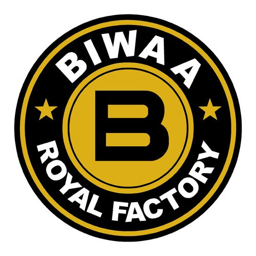 sticker BIWAA ref 9